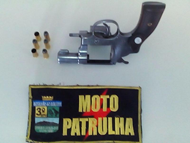 assalto motocicleta Macambira Sergipe