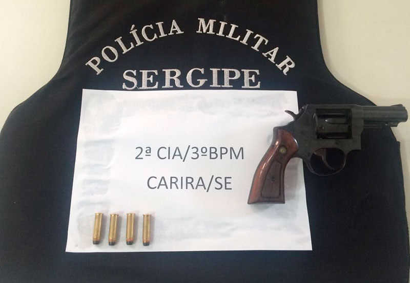 assalto Carira Sergipe