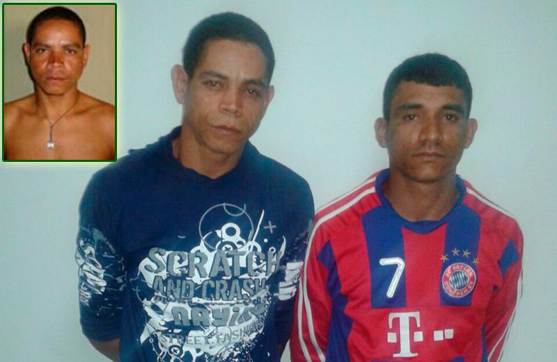 dupla assaltos Feira Livre Itabaiana Sergipe