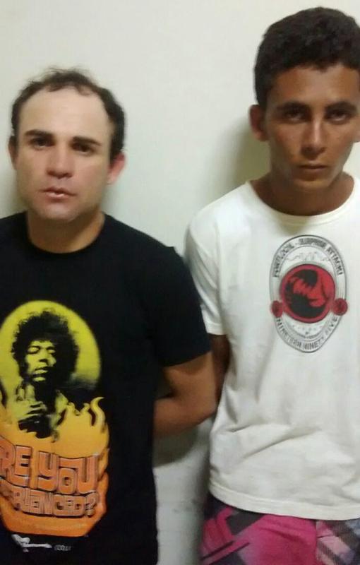tentativa de homicídio Marianga Itabaiana Sergipe