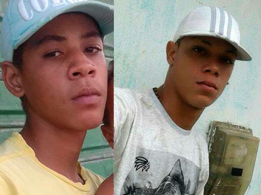 duplo homicídio adolescentes Itabaiana Sergipe