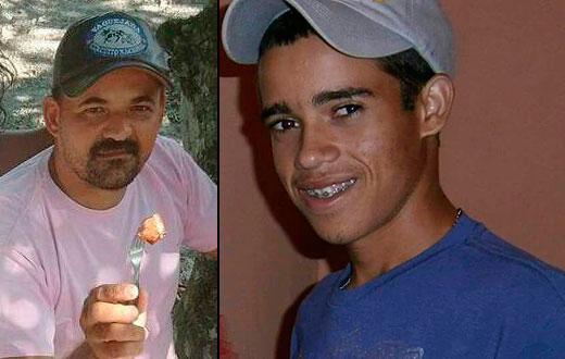 duplo homicídio Campo do Brito Sergipe