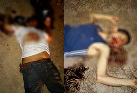 duplo homicídio Carira Sergipe