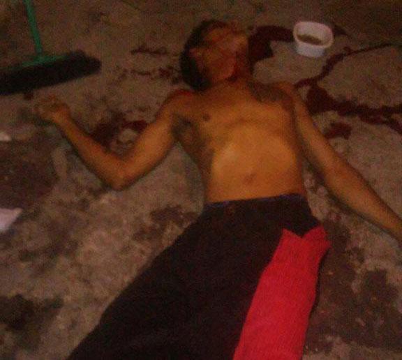 duplo homicídio irmãos Areia Branca Sergipe