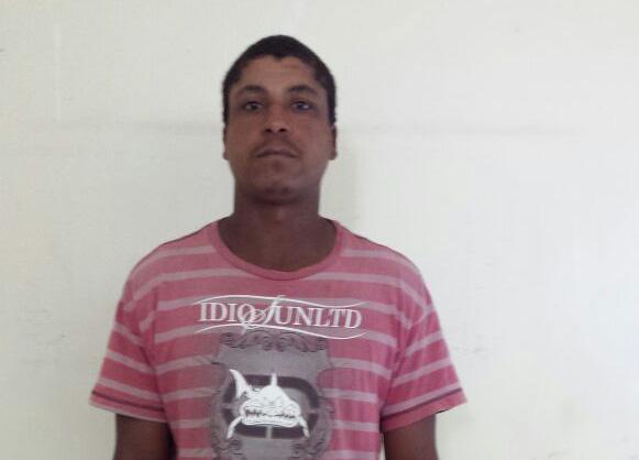 acusado homicídio Itabaiana Sergipe