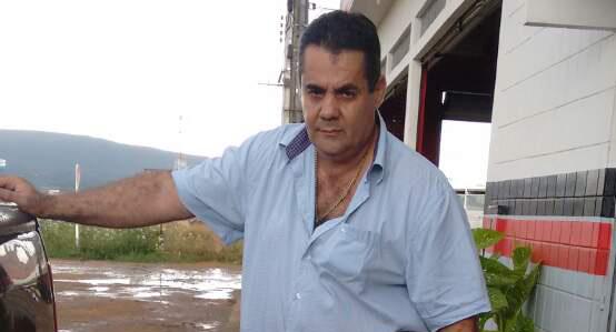 assalto Itabaiana Sergipe empresario