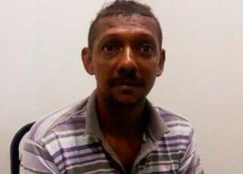 Homem é preso pela Polícia Militar suspeito pelo crime de estupro contra a própria filha