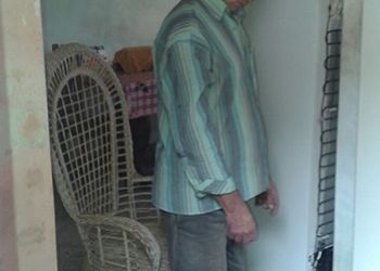 Suic�dio: Idoso � encontrado com corda amarrada ao pesco�o dentro da pr�pria resid�ncia