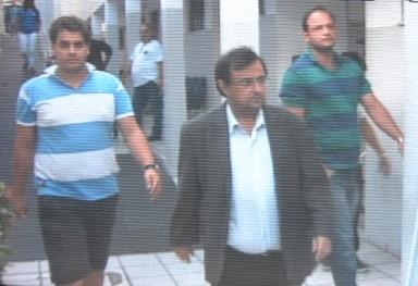 Enteado ex-secretário segurança Pública Sergipe