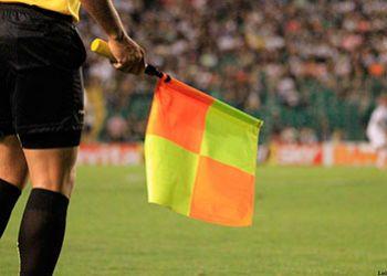 Comiss�o Estadual escala �rbitros para rodada do Hexagonal e Quadrangular da Perman�ncia