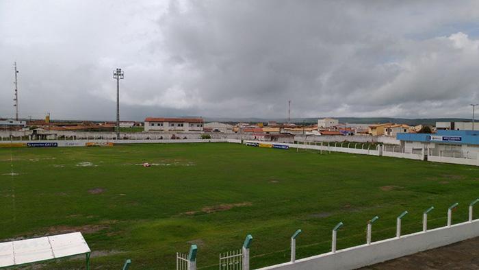 Estádio Brejeirão, Tobias Barreto (SE)