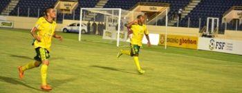 Canarinho surpreende o Sergipe na Arena Batist�o, enquanto Lagarto e Socorrense continuam sem vencer na competi��o