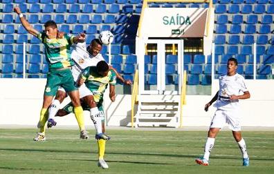 Estanciano Esporte Clube Série D Campeonato Brasileiro