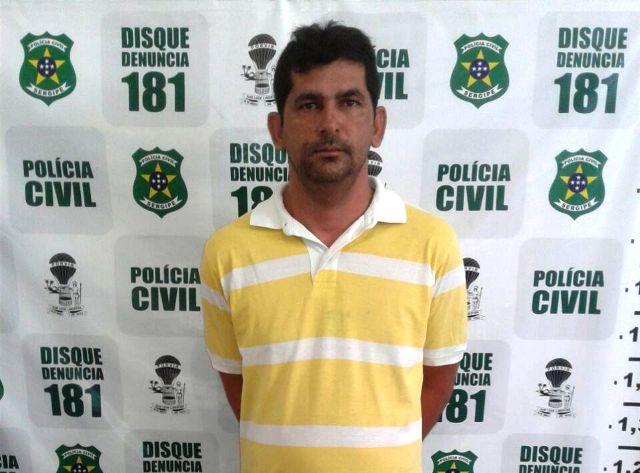 Estelionatario paulista preso Sergipe