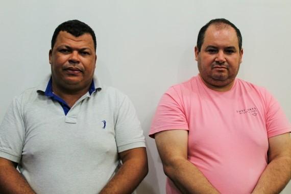 estelionatários presos Sergipe