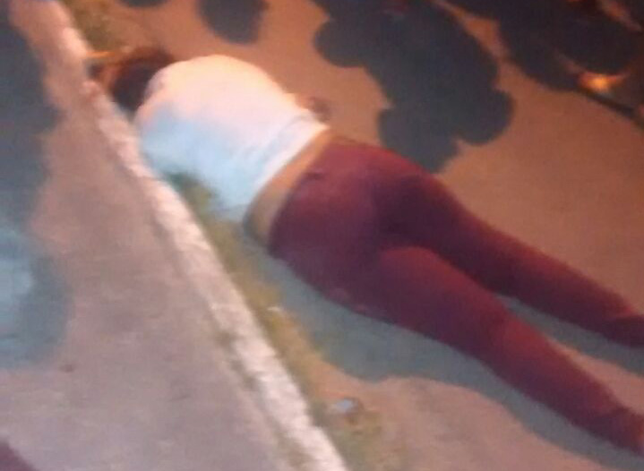 estudante morta assalto Aracaju