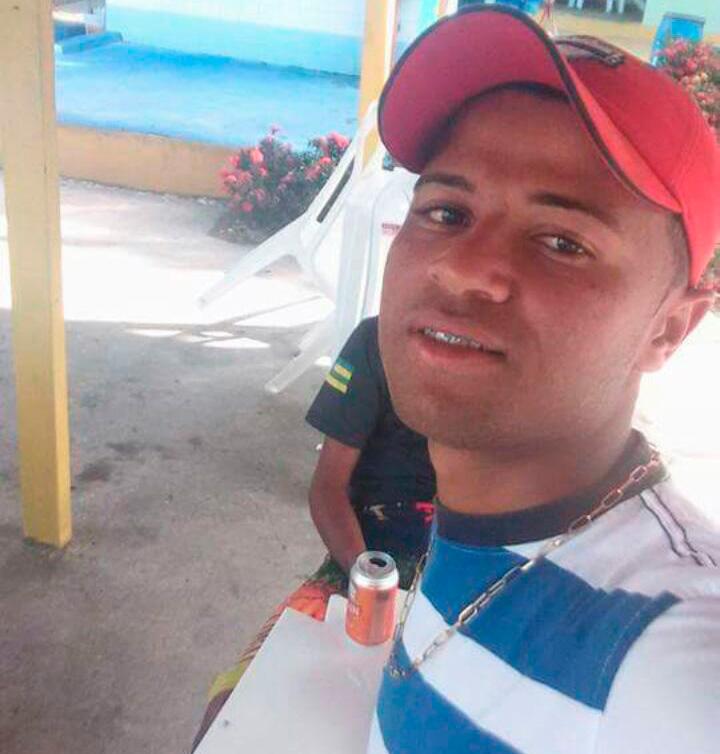 assassinato povoado Candeias Moita Bonita Sergipe