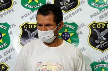Ex-policial militar de Sergipe � preso suspeito de integrar quadrilha de explos�es a caixas eletr�nicos