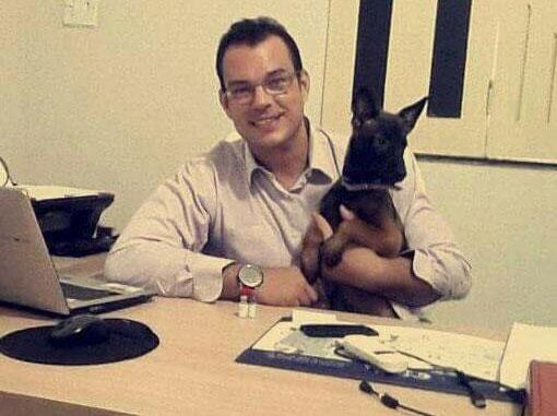 ex-policial militar encontrado morto Pirambu Sergipe