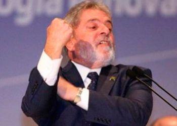 Ex-presidente Lula deve cumprir agenda em tr�s munic�pios do Estado de Sergipe