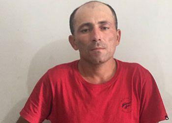 Ex-presidiário morador do município de Lagarto é flagrado no Centro da cidade de Itabaiana com motocicleta furtada