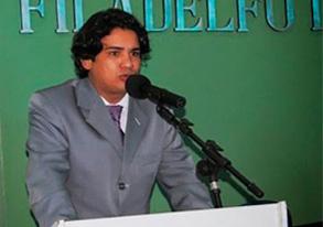 Ex-vereador Preso Estância Sergipe