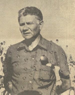 ex-técnico de futebol Juan Cely
