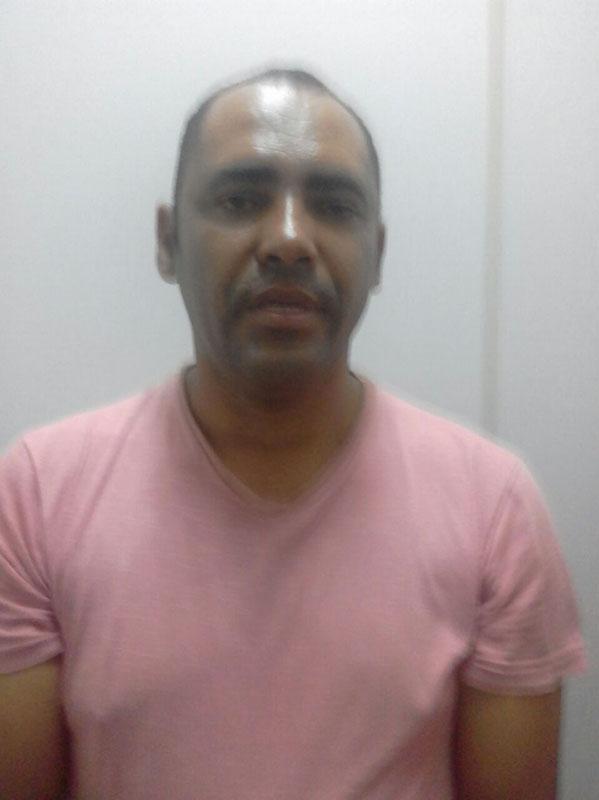 falso policial Estância Sergipe