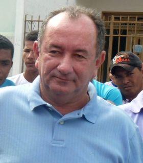 cassação mandato prefeito Nossa Senhora das Dores Sergipe