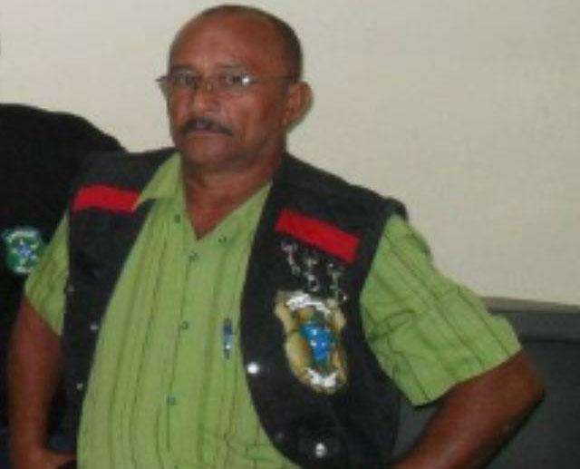 Policial Civil Morto bar Estância Sergipe