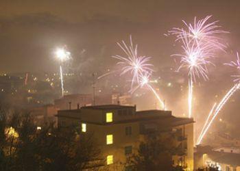Justiça Eleitoral proíbe uso de fogos de artifício nos atos políticos na cidade de Itabaiana