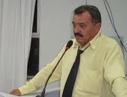 Vereador Cassado Ribeirópolis