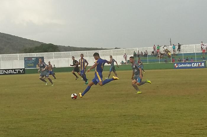 Campeonato Sergipano Série A1 2017