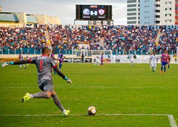 Largada em busca do título estadual de 2018 da Primeira Divisão começa neste final de semana