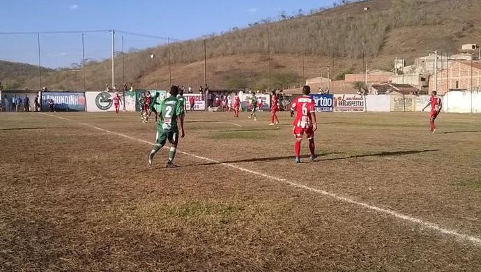 Campeonato Sergipano Série A2 2015