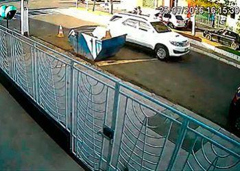 Carro tomado de assalto em Itabaiana � recuperado pela PM na regi�o Metropolitana de Aracaju