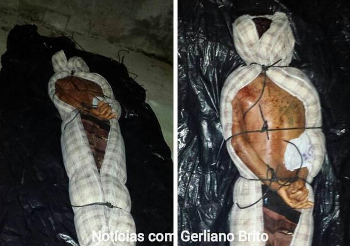 homicídio Tobias Barreto Sergipe