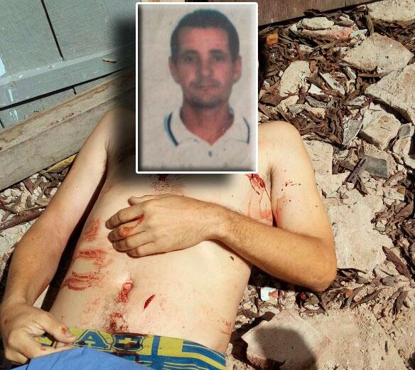 assassinato Itabaiana Sergipe Briga irmãos