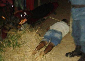 Autopsia: Homem morre em Malhador e a causa ser� identificada atrav�s de exames