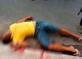 Cinco ocorr�ncias de mortes com arma de fogo s�o registradas nas �ltimas 24 horas