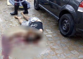Plant�o do IML registra tr�s casos de Assassinatos na Capital e no Interior do Estado