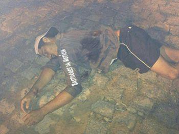 Populares encontram corpo com marcas de tiros em povoado de Moita Bonita