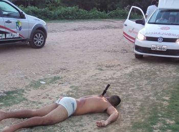 Feriado prolongado de carnaval � marcado pelo alto �ndice de assassinatos no Estado de Sergipe