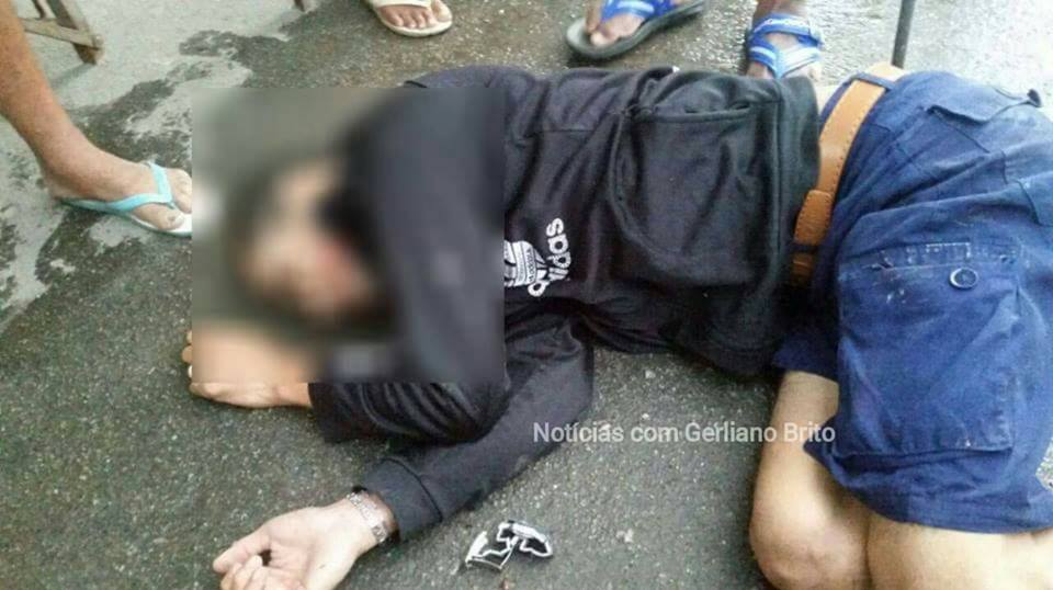 homicídio feira livre Tobias Barreto Sergipe