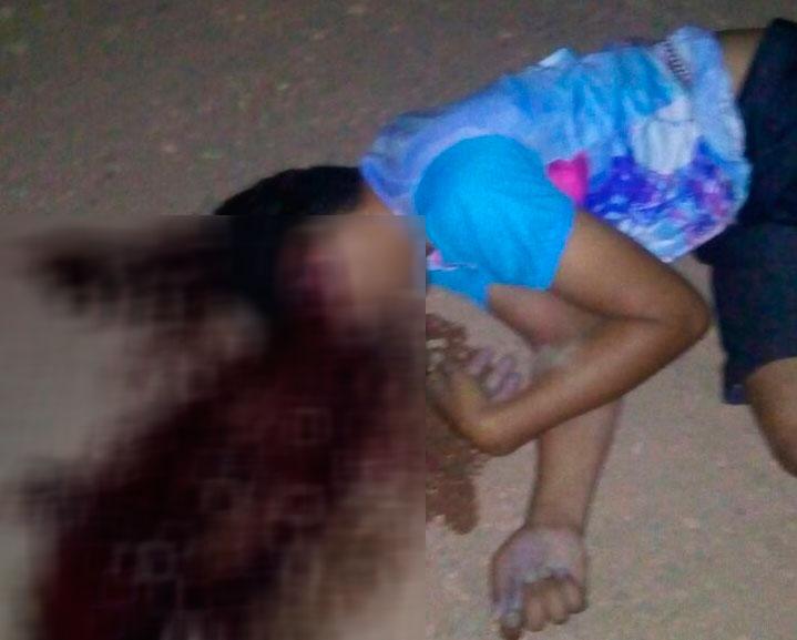 assassinato arma de fogo povoado Zanguê Itabaiana Sergipe