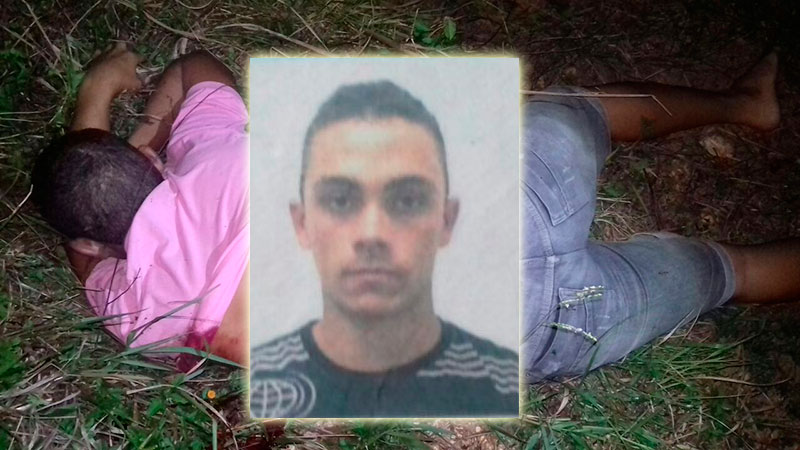 Assassinato Ribeirópolis Sergipe