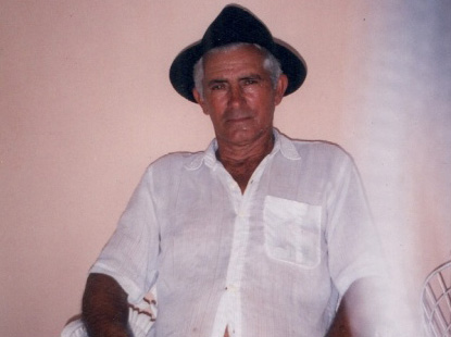 assassinato idoso Nossa Senhora Aparecida Sergipe