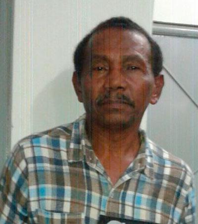 idoso tentativa morte contra vizinhos Itabaiana Sergipe
