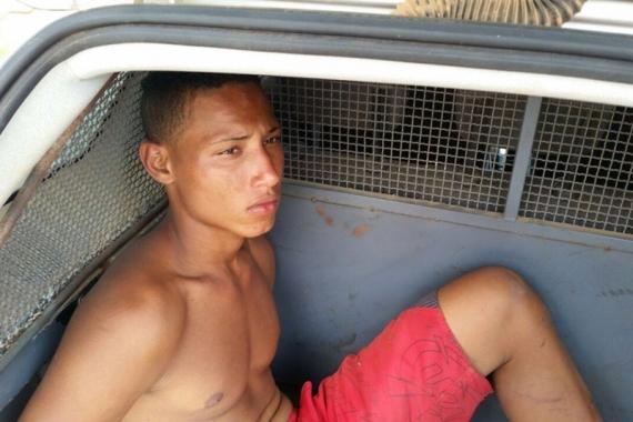 assalto em Ribeirópolis Sergipe