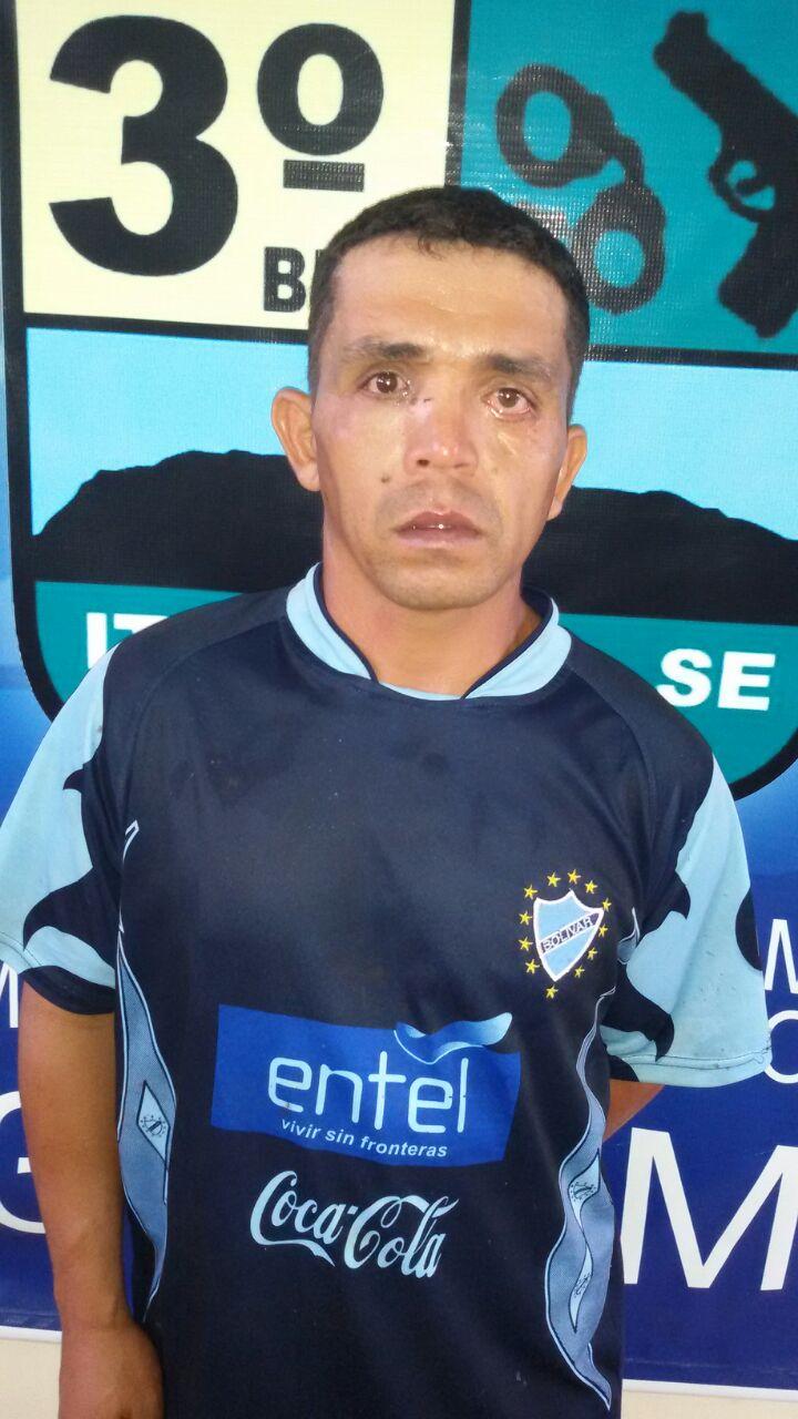 tentativa de morte Frei Paulo Sergipe